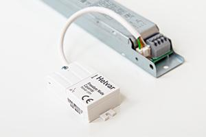 Wireless LED Components